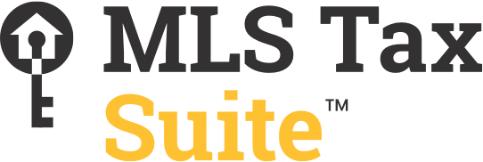 MLS Tax Suite